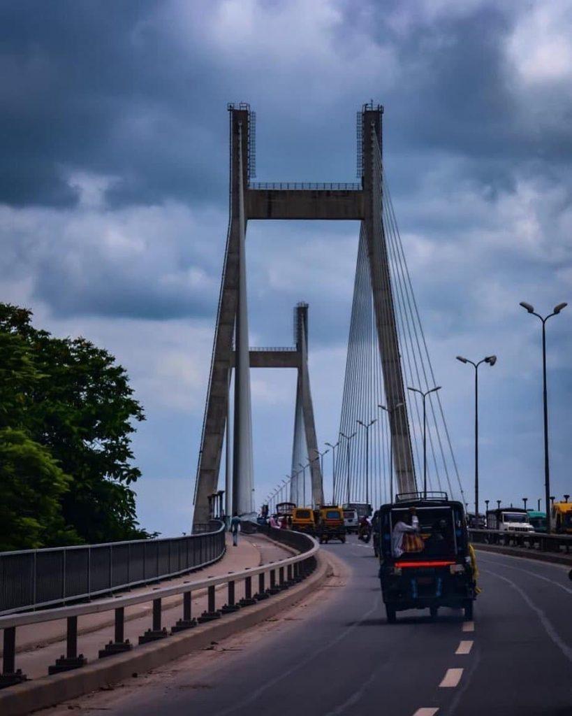 naini bridge